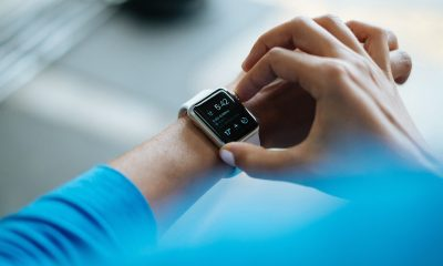Smartwatch Gadget Wrist Hands Watch Wristwatch